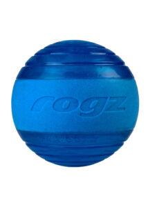 Rogz SQUEEKZ 6,4 cm Kék kutyajáték