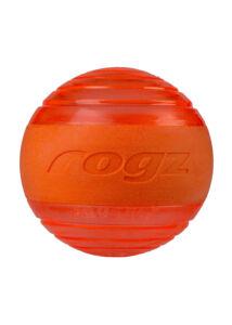 Rogz SQUEEKZ 6,4 cm Narancs kutyajáték