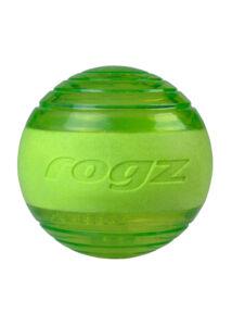 Rogz SQUEEKZ 6,4 cm Zöld kutyajáték