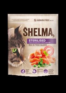 Shelma 750 g steril lazac