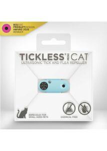 TICKLESS MINI CAT - Blue