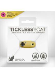 TICKLESS MINI CAT - Gold