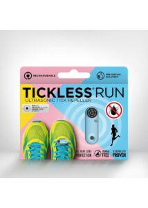 Tickless Run Blue