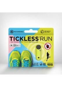 Tickless Run Neon