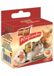 Vitapol Fogkoptató Narancsos Rágcsáló 40 g