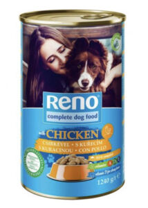 Reno szárnyas 1240 g kutya konzerv