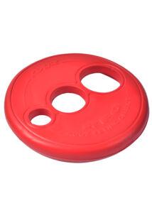 Rogz RFO FRISBEE 23 cm Piros kutyajáték