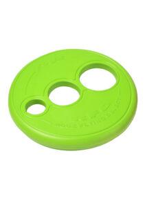 Rogz RFO FRISBEE 23 cm Zöld kutyajáték