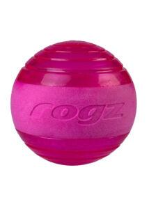 Rogz SQUEEKZ 6,4 cm Pink kutyajáték