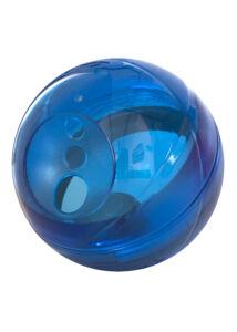 Rogz TUMBLER 12 cm Kék kutyajáték
