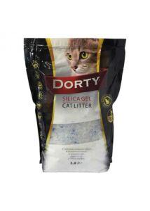 Dorty szilikonos macskaalom 3,8 L