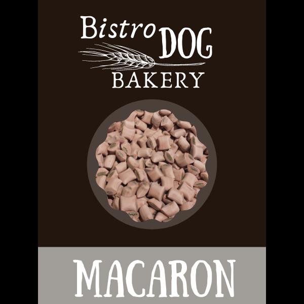 Bistro Dog Bakery Macaron 5 kg