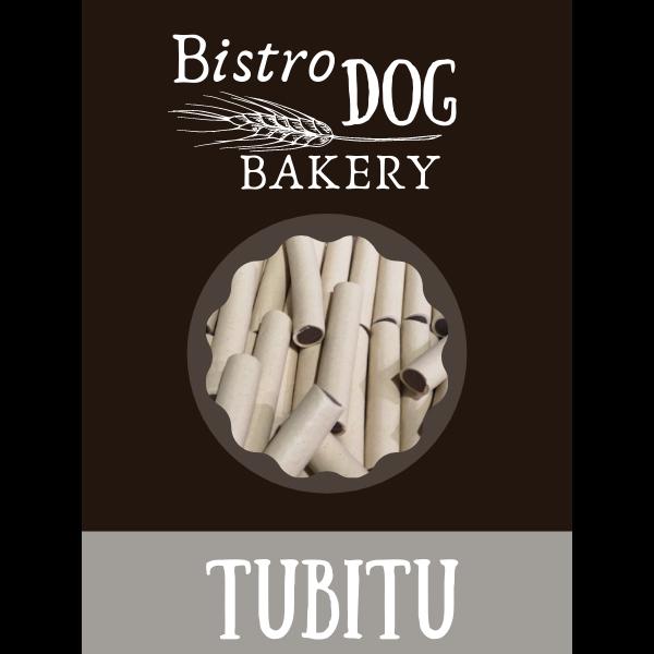 Bistro Dog Bakery Tubitu jutalomfalat kutyáknak 5 kg (kb. 100 x 50 g)