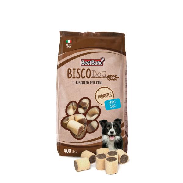 BISCODog KutyakekszSertés-csirkés 400g
