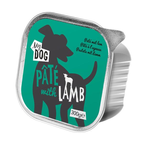 MyDog Alucup Kutya bárány 300 g