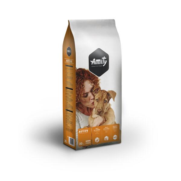Amity Eco Line Active 20 kg kutyatáp