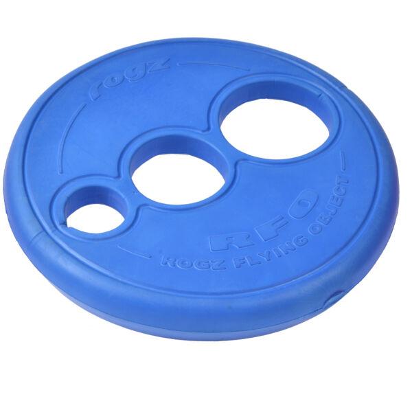 Rogz RFO FRISBEE 23 cm Kék kutyajáték